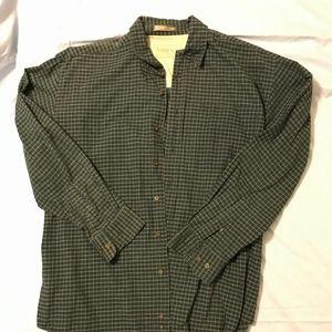 Men's Haggar Dress Shirt